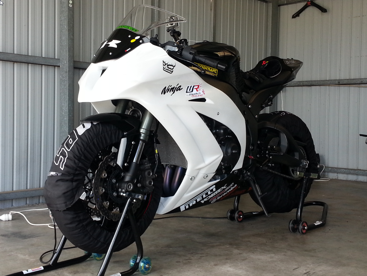 Testimonials From Woolich Racing Customers Wiring Harness 2008 Zx14 Keith Lilley South Australia Tunes His Kawasaki Zx10r To The Limit With Our Ecu Flashing Software And Hardware