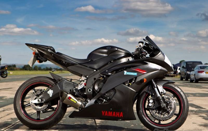 2008 2011 Yamaha YZF R6 ECU Flashing Now Available In Woolich Racing Tuned Software