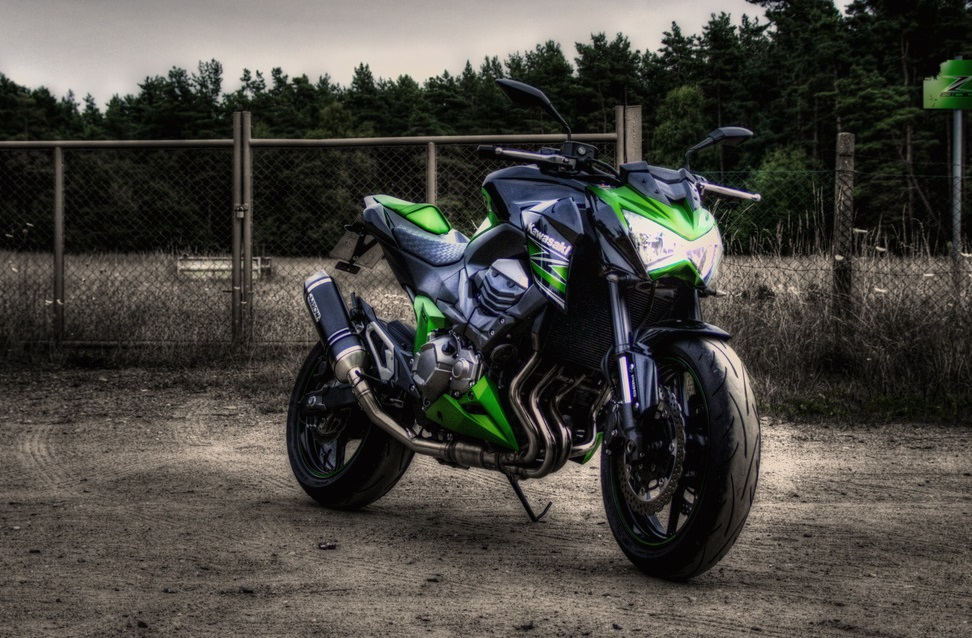 Kawasaki Z800 ECU Flashing Now Available In Woolich Racing Tuned Software