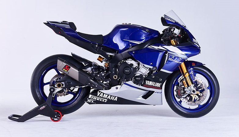 ECU Flashing Support Is Now Available For The 2015 2017 Yamaha YZF R1 YEC