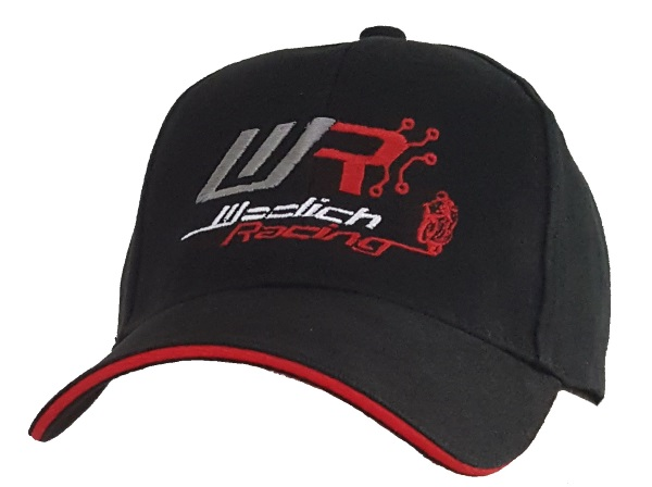 Woolich Racing Hat