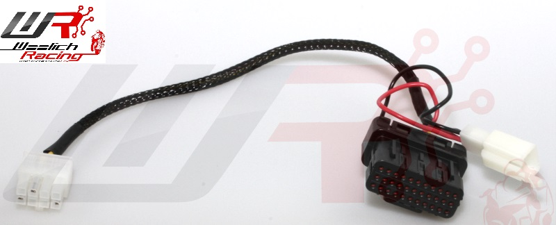 Honda Bench Harness Type 3