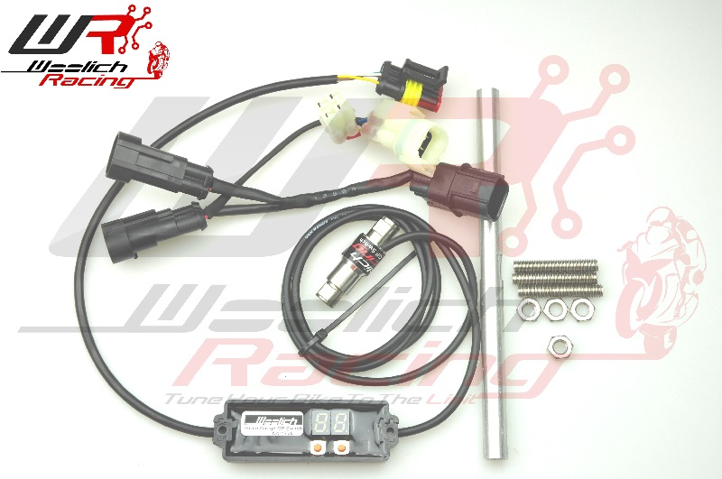 2014-2016 Honda CBR1000RR Race Tools Package
