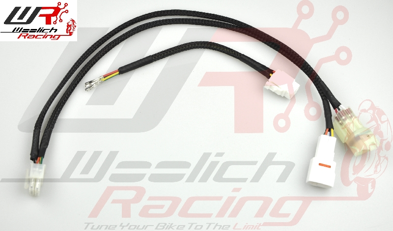 Kawasaki Zx6r Ecu Flashingrhwoolichracing: 2015 Zx6r Wiring Harness At Gmaili.net