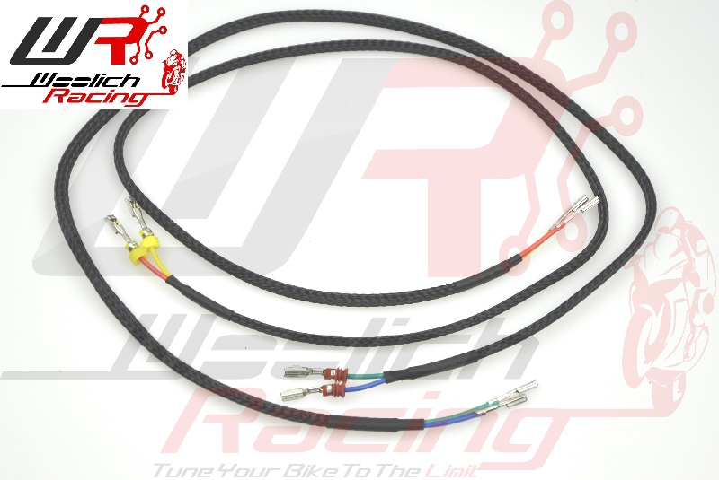 Suzuki Extension Harness Type 2a (2 wire + 2 wire)