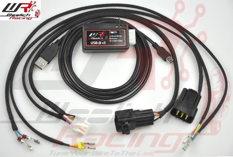 Suzuki gsx r 750 ecu flashing