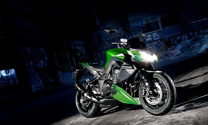 Z1000 Z1000SX ECU Flashing Now Available In Woolich Racing Tuned Software