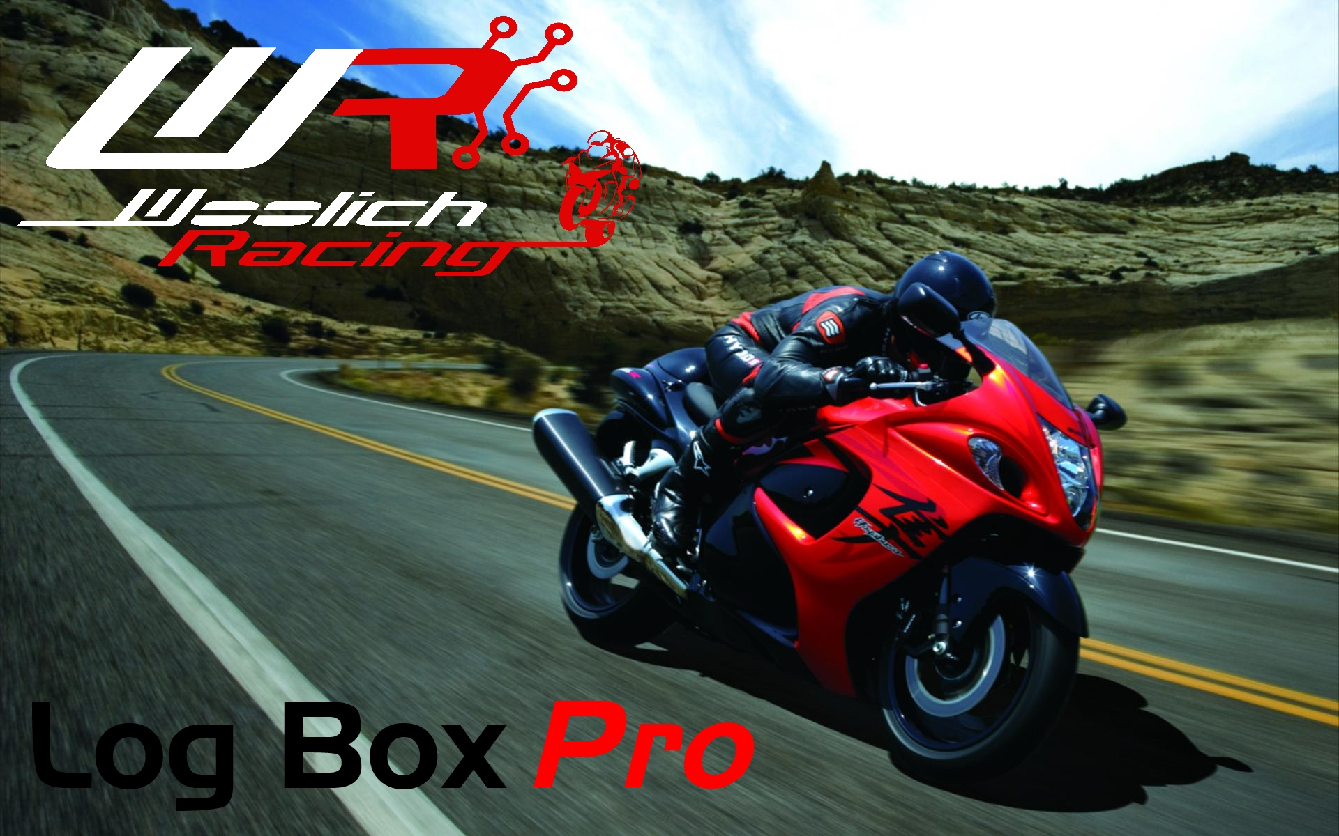 Woolich Racing Log Box Pro (Denso)