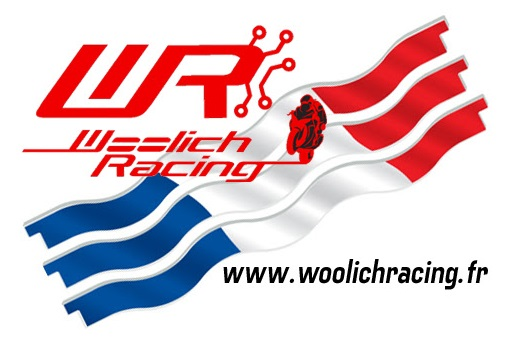 Woolich Racing page on facebook