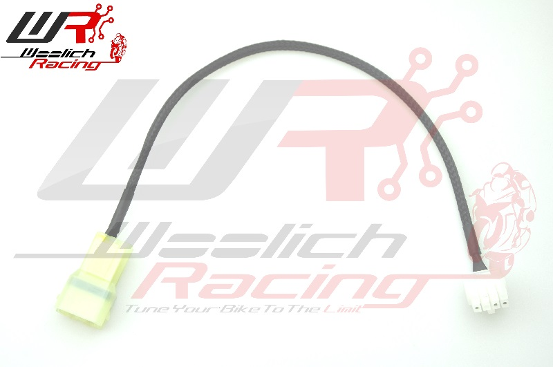 2019-2020 Kawasaki ZX6R (636) - USB D v3 Package