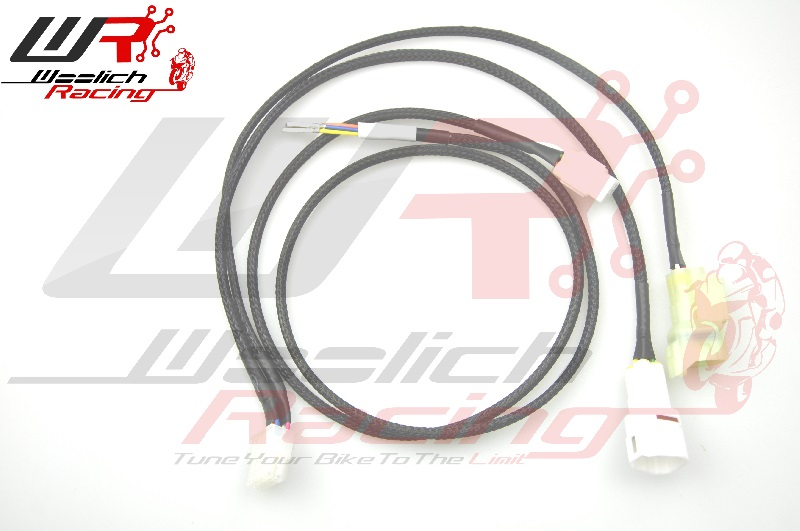 2017-2019 Kawasaki Z650 Log Box (Denso) v3 + Zeitronix ZT-3 Wideband O2 Package