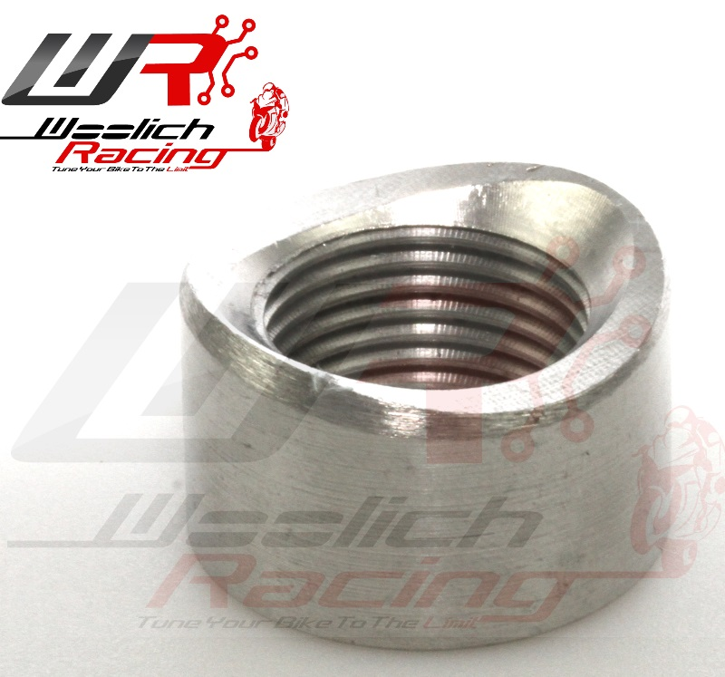 Stainless Steel Wideband O2 Bung