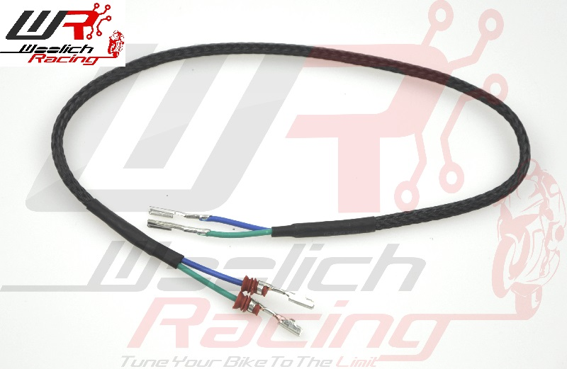 Suzuki Extension Harness Type 4 (2 wire)